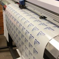 Print, Signs and Decals