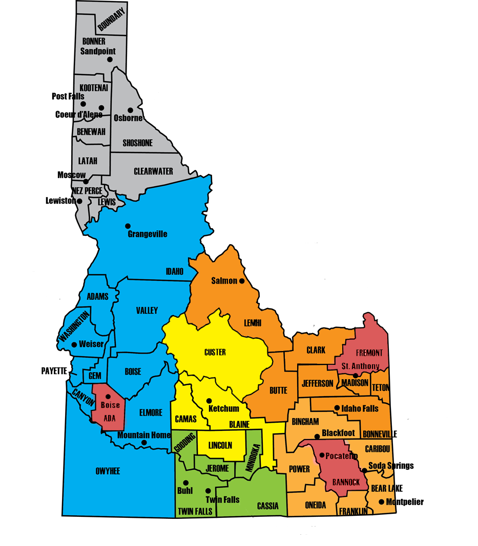 idahocountymap
